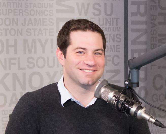 Mike Salk will come from a Seattle ESPN radio station to replace Glenn Ordway on WEEI's The Big Show.