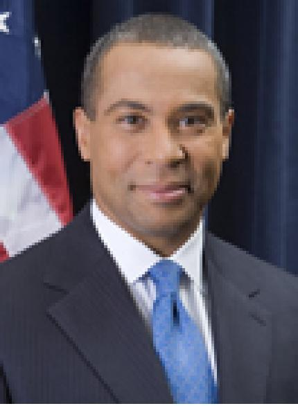 Massachusetts Gov. Deval L. Patrick signed into law an alimony reform bill that changes divorce law in the Bay State, setting caps on alimony payments based on the length of the marriage.