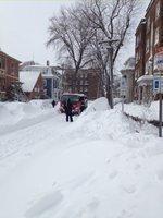 Snowed under: Boston's blizzard of 2013, in pictures (BBJ Slideshow)