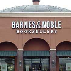 Two Barnes & Noble locations in the Pittsburgh region had PIN pads that were affected by a criminal scheme to steal debit and credit card information.