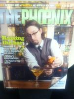 Boston Phoenix to close
