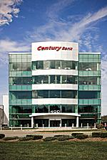 Century Bank & Trust of Medford is one of 10 large banks in Massachusetts to offer checking without charging a fee.