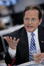 Mass. AG: Fannie, Freddie head <strong>DeMarco</strong> has to go