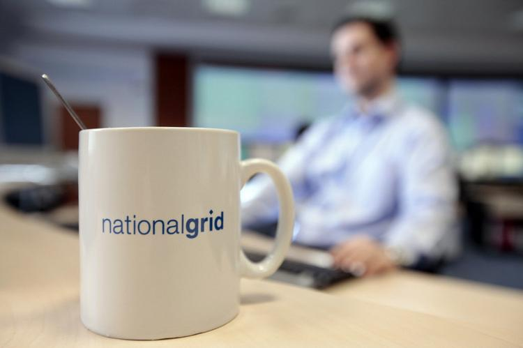 National Grid's utility workers union is threatening to strike in May.