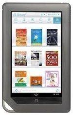 Barnes & Noble expanding NookColor content