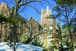 Looking back on 2013, Wellesley College warns of tough choices to come
