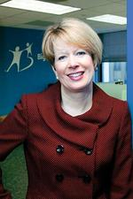 Executive Profile - Wendy Foster