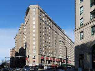 With a new ownership mix, Boston's Park Plaza hotel is on track to add more than 100 rooms.