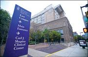 Beth Israel Deaconess Medical Center in Boston had 500 online job listings tracked by Simply Hired last month.