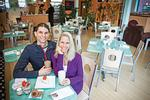 Raw deal: Yoga studio owners set sights on vegan diners