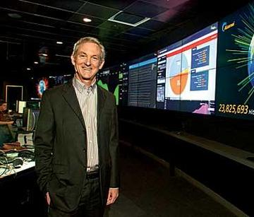 Akamai stock still hot as competitiion heats up