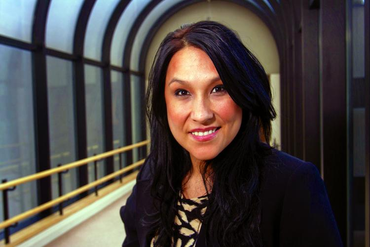 Amanda MartinezTitle: Global information systemscontract and vendor manager,Boston ScientificEducation: Bachelor of Arts in political science, University of Massachusetts Dartmouth, 1995Age: 39 Residence: Boston