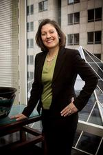 <strong>Christine</strong> <strong>Freyermuth</strong> | Emerging Leader