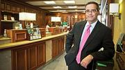 Wellesley Bank is going public, and hiring.