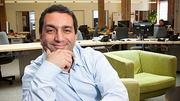 Israel Ganot, CEO of Gazelle, joined Twitter in January. He has 209 followers.  CEO of gadget trade-in service Gazelle, leading authority on reCommerce and advocate for smarter consumption. Silicon Valley veteran currently based in Boston.