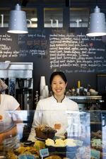 Career switch sweet move for Flour founder Chang
