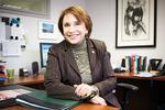 Girl Scouts leader says more balance needed at top