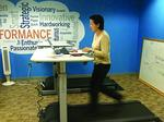Healthiest Employers: Little changes big for small cos.