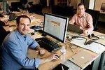 Cambridge startups make tech play for small biz