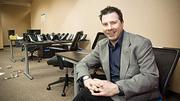 A big account win spurred a hiring push at six-year-old ad shop Fuseideas. (Pictured: CEO Dennis Franczak.)
