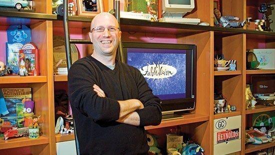 Gary Goldberger