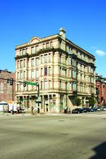 Hotel Alexandra: Makeover in the works