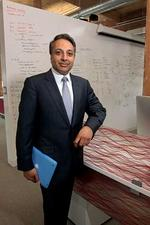 Outside the Box - <strong>Sumit</strong> <strong>Nagpal</strong>