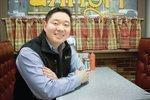 Visible Measures' founder <strong>Brian</strong> <strong>Shin</strong> in the entrepreneurial spotlight