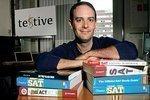 Startup focus: Testive examines SAT prep market