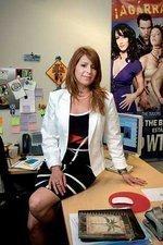 Emerging Leader - <strong>Cristina</strong> <strong>Bozas</strong>