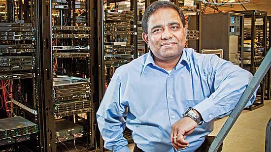 Actifio founder and CEO Ash Ashutosh said his company expects more than $30 million in revenue for 2012 and is on track to file for an IPO by the end of 2013.