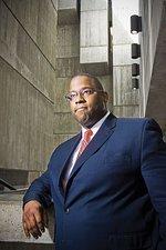 Answering the call: Boston City Councilor Tito Jackson pushes into tech, neighborhoods
