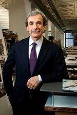 Executive Profile - David Manfredi