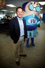 Executive Profile - Lou Shipley