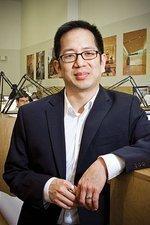 Emerging Leader -  Philip Chen