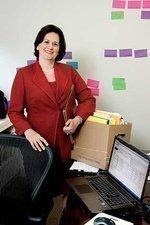 Executive Profile - Debra Taylor Blair