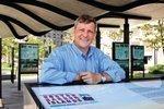 Boston Harbor Islands' new chief sets agenda