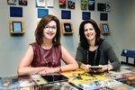 Houghton Mifflin Harcourt embraces the digital age