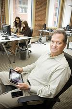 Boston-area startups find growth in helping others create, manage own apps