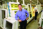 <strong>Harvey</strong> Building Products' new chief eyes window to growth