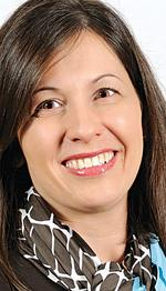 CFO of the Year: <strong>Kristen</strong> <strong>Laguerre</strong>