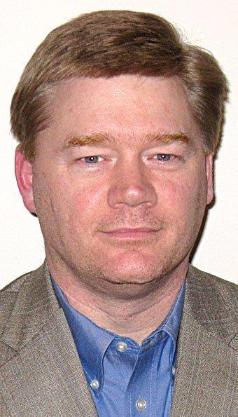 Andrew Sutherland, VP finance & administration, Litle & Co.