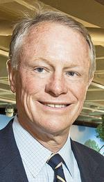 CFO of the Year: Walter J. Flaherty