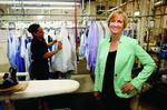 Executive Profile - Christa Hagearty/Dependable Cleaners
