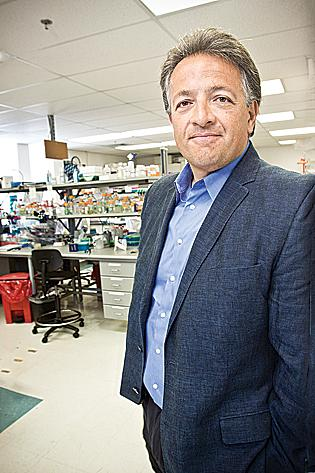 """Flagship Ventures CEO Noubar Afeyan says his Cambridge VC firm has been """"an experiment in institutional entrepreneurship."""""""