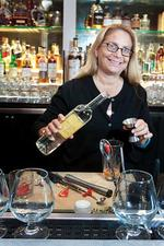 Executive Profile - Kathy Sidell