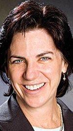 Champions in Health Care: Jo Shapiro, administrator