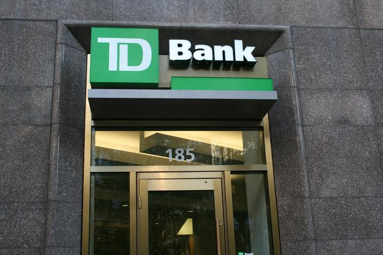 Cherry Hill is now TD Bank's sole headquarters location