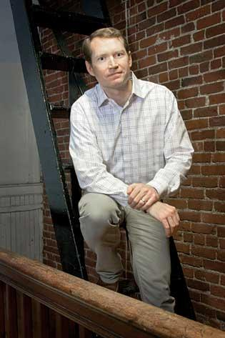 David Beisel is among three partners who launched NextView Ventures in 2010.