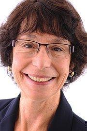 UCS's Kathy Rest